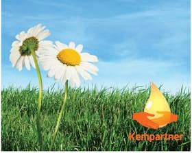 Kempartner posters