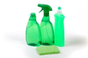 Private label cleaning product